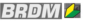 Brdm logo