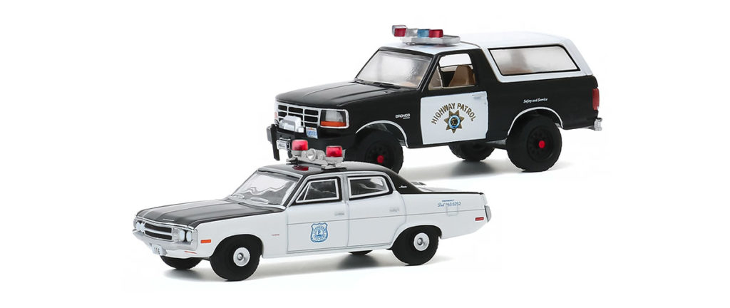 greenlight hotpursuit highway patrol